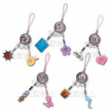 One Piece - Strap Emporio Ivankov Ichiban Kuji ~Girl's Collection~