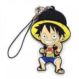 One Piece - Strap Monkey D. Luffy Ichiban Kuji ~Dressrosa Battle ~