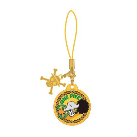One Piece - Strap Usopp Jolly Roger image