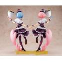 Re Zero Starting Life in Another World - Figurine Rem Birthday Ver.