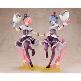 Re Zero Starting Life in Another World - Figurine Rem Birthday Ver.