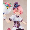 Re Zero Starting Life in Another World - Figurine Ram Birthday Ver.
