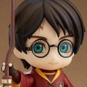 Harry Potter - Figurine Harry Potter Quidditch Ver. Nendoroid