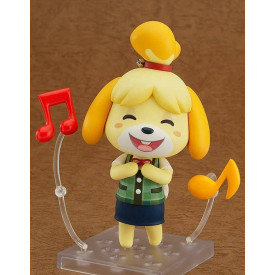 Animal Crossing New Leaf – Figurine Shizue Isabelle Nendoroid