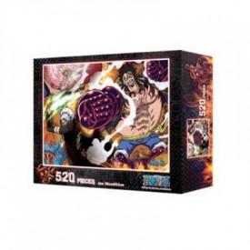 One Piece - Puzzle Arc Dressrosa