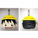 One Piece - Porte Cartes Monkey D Luffy