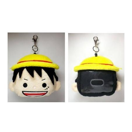 One Piece - Porte Cartes Monkey D Luffy image