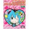 Vocaloid - Strap Hatsune Miku Heart Rubber Ver.A