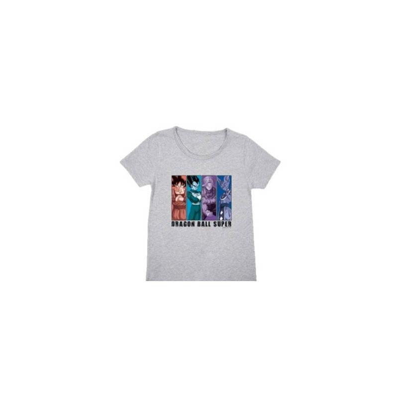 Dragon Ball Super – Tee-Shirt DBS Heroes Enfant