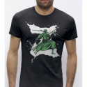 One Piece - Tee-Shirt Roronoa Zoro Grey