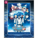 Phantasy Star Online 2 - Pochette + Art Book Nagisa Sega Lucky Kuji Matoi Kikan Hen