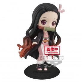 Kimetsu no Yaiba - Figurine Kamado Nezuko Q Posket