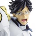 My Hero Academia - Figurine Tenya Iida The Amazing Heroes Vol.10