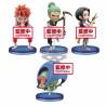 One Piece - Pack WCF One Piece Wano Kuni Style Vol.1
