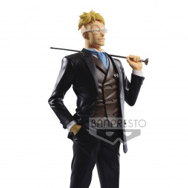 One Piece - Figurine Marco Treasure Cruise World Journey Vol.5