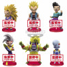 Dragon Ball GT - Pack WCF Dragon Ball GT Vol.3