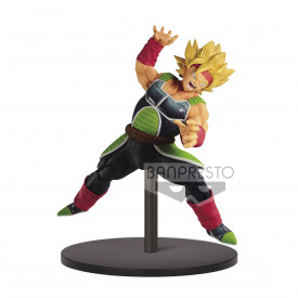 Dragon Ball Super - Figurine Bardock SSJ Chosenshi Retsuden II Vol.4