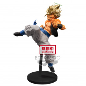 Dragon Ball Z - Figurine Gogeta SSJ Blood of Saiyans Special IX