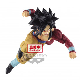 Dragon Ball GT - Figurine Son Goku SSJ4