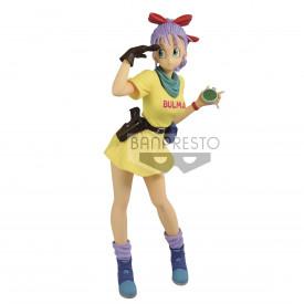 Dragon Ball - Figurine Bulma Glitter & Glamour III Ver.B