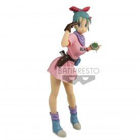 Dragon Ball - Figurine Bulma Glitter & Glamour III Ver.A