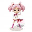 Sailor Moon Eternal - Figurine Super Sailor Chibi Moon Q Posket Ver.A