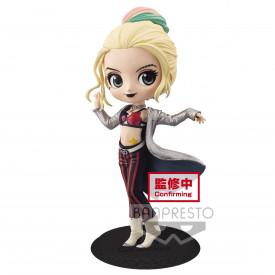 Birds Of Prey - Figurine Harley Quinn Q Posket Ver.A