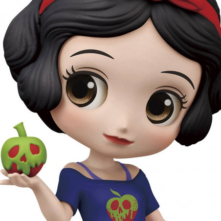 Disney Characters - Figurine Blanche-Neige Avatar Style Q Posket Ver.A image