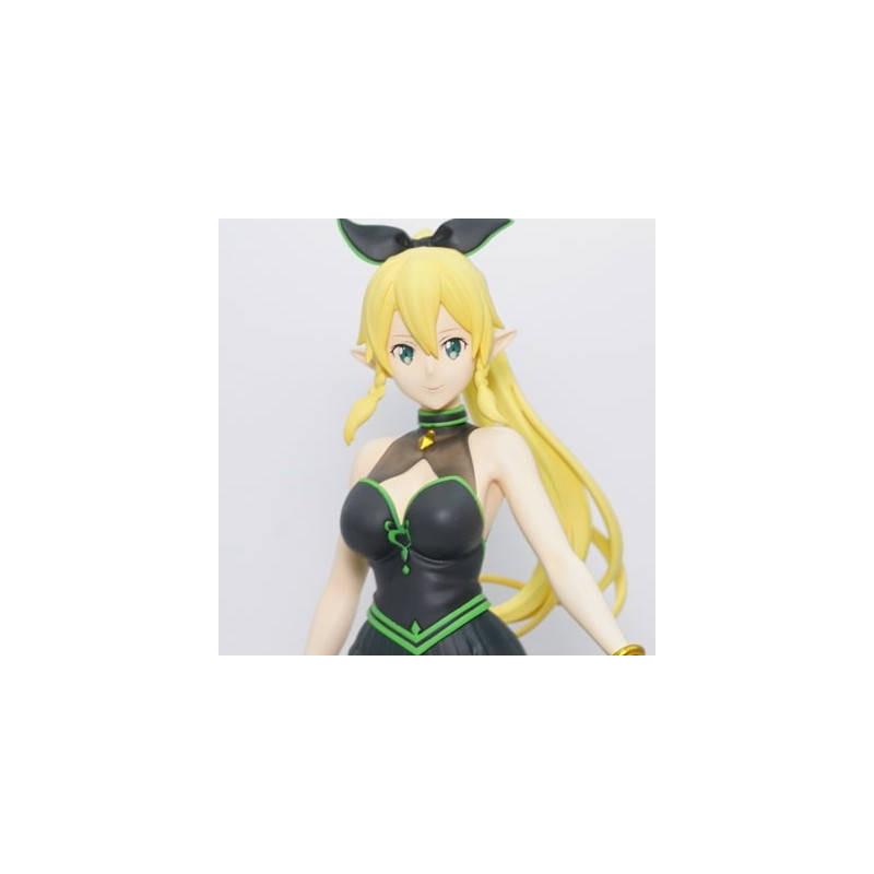 Sword Art Online: Alicization - Figurine Leafa LPM Figure Ex-Chronicle Ver