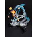 Naruto Shippuuden - Figurine Uzumaki Naruto Figuarts Zero Kizuna Relation