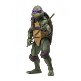 Les Tortues Ninja - Figurine Donatello Movie 1990