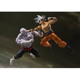 Dragon Ball Super - Figurine Jiren Final Battle S.H Figuarts