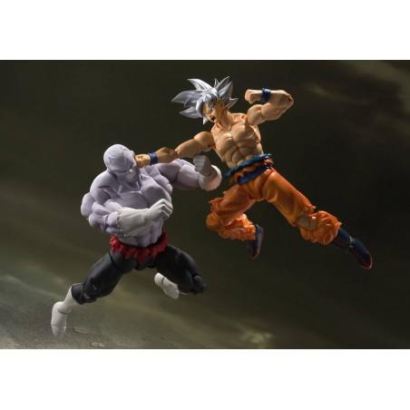 Dragon Ball Super - Figurine Jiren Final Battle S.H Figuarts
