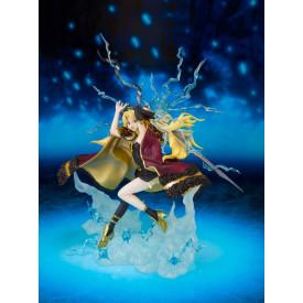 Fate/Grand Order Absolute Demonic Front Babylonia - Figurine Ereshkigal Figuarts Zero