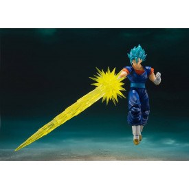 Dragon Ball Super - Figurine Vegetto SSGSS S.H.Figuarts