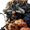 One Piece - Figurine Kaido Ichibansho Full Force