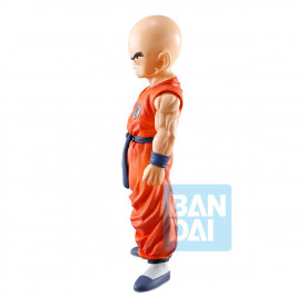 Dragon Ball Super - Figurine Krilin Ichibansho Strong Chains