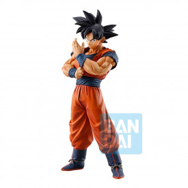 Dragon Ball Super - Figurine Son Goku Ichibansho Strong Chains