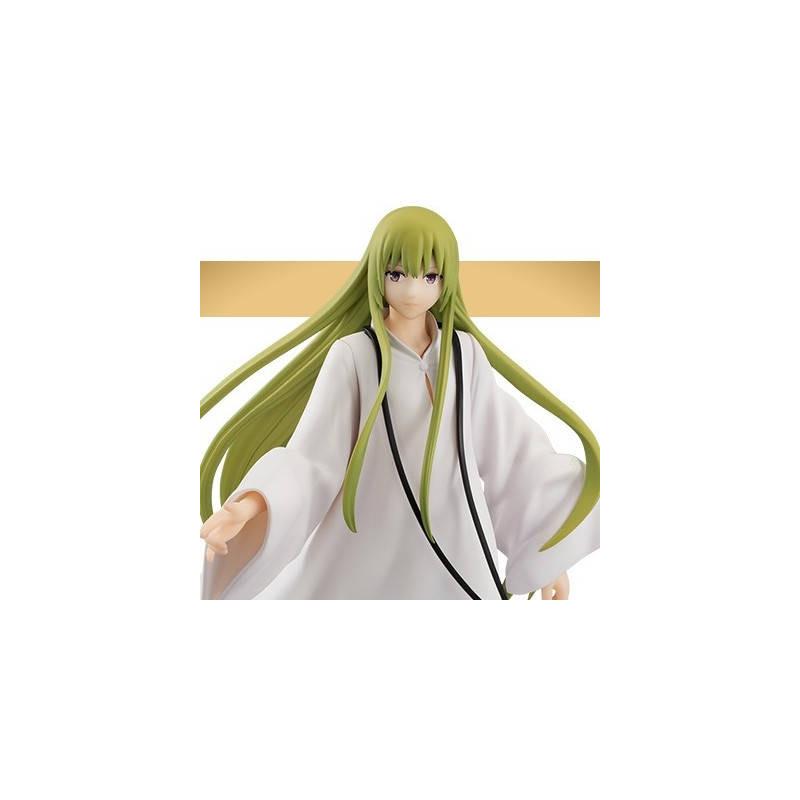 Fate/Grand Order Absolute Demonic Front Babylonia - Figurine Kingu Super Special Series