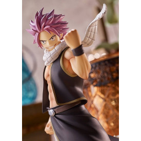 Fairy Tail - Figurine Natsu Dragneel Pop Up Parade