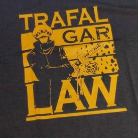 One Piece - Tee-Shirt Trafalgar Law