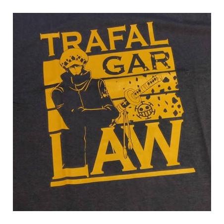 One Piece - Tee-Shirt Trafalgar Law image
