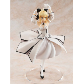 Fate/Grand Order - Figurine Saber Lily Pop Up Parade Altria Pendragon, Second Ascension
