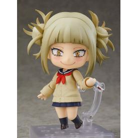 My Hero Academia - Figurine Toga Himiko Nendoroid