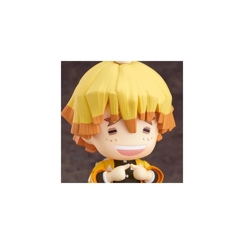 Kimetsu no Yaiba - Figurine Agatsuma Zenitsu Nendoroid