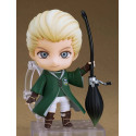Harry Potter - Figurine Drago Malefoy Quidditch Ver. Nendoroid