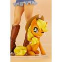 My Little Pony - Figurine Applejack Bishoujo Series