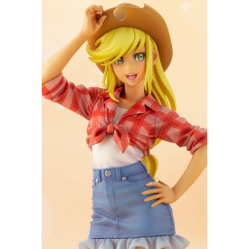 My Little Pony - Figurine Applejack Bishoujo Series
