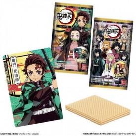 Kimetsu no Yaiba - Pack 20 boosters Heroes Card Serie 01