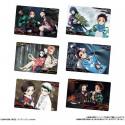 Kimetsu no Yaiba - Boosters Heroes Card Serie 01